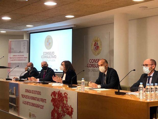Galicia apuesta por el retorno dentro del marco normativo de las nuevas medidas en materia demográfica