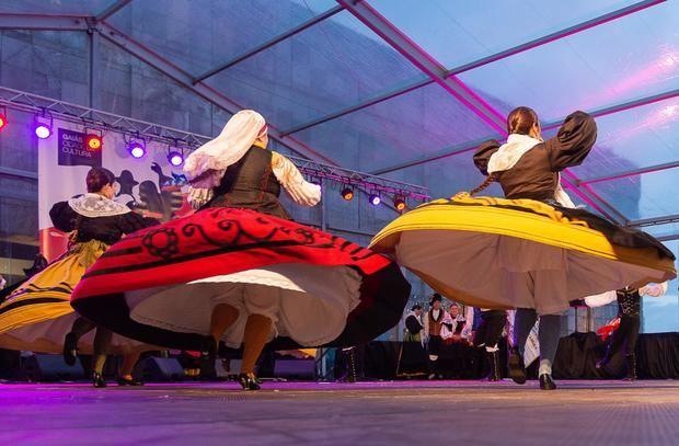 La Xunta de Galicia contribuye a la proyección exterior de la cultura gallega con ayudas para más de 400 conciertos y funciones en 17 países