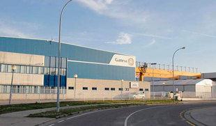 Siemens-Gamesa cerrará en Miranda de Ebro sin acuerdo con los trabajadores