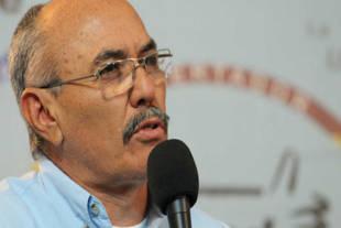 García le pide a fiscal general actuar contra Carlos Osorio