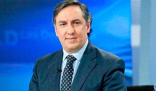 El diputado por Ávila José Ramón García-Hernández presentará su candidatura para suceder a Rajoy