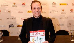 'Genèse', del canadiense Philippe Lesage, gana la Espiga de Oro de la Seminci