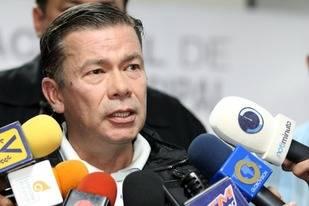 Blyde advirtió que el CNE impondrá más trabas de cara a las regionales