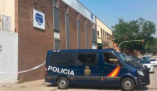 Abiertas dos piezas separadas en Astorga y en León sobre la operación 'Enredadera'