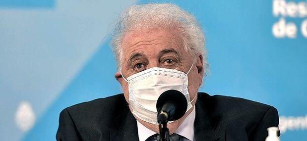 Ginés sostuvo que 'las vacunas que apliquemos habrán pasado todas las pruebas de seguridad'