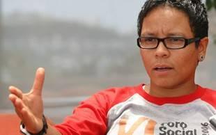 Designan a Erika Farías nueva ministra para el Despacho de la Presidencia