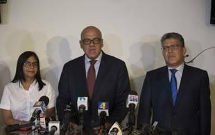 Delegación del gobierno parte a República Dominicana para diálogo con oposición