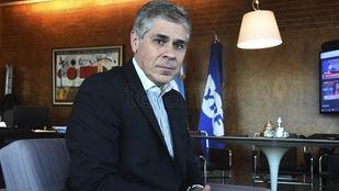 Mónica González, una argentina en la nueva conducción del PSOE