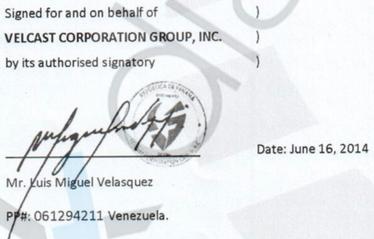 Diario español denunció robo de 1.5 millardos de dólares de Fogade de Venezuela