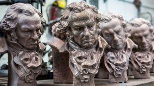 Los Goya admitirán películas estrenadas sólo online