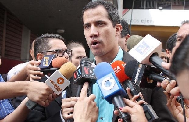 Guaidó sostuvo que Rafael Ramírez es cómplice del desfalco en Pdvsa