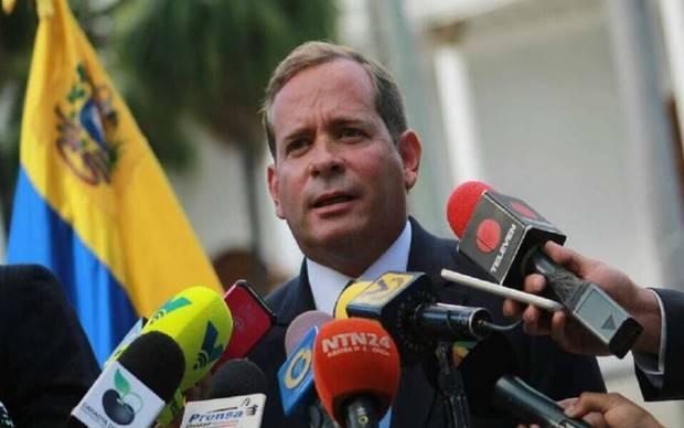 Juan Pablo Guanipa no descarta ser candidato para las presidenciales del 2018