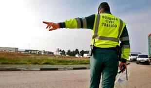 Da positivo por cocaína el conductor de un autobús que trasladaba a 29 niños en Béjar (Salamanca)