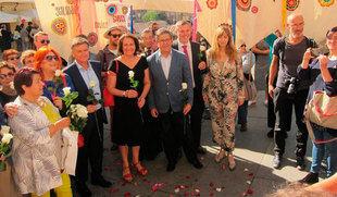 Hay Festival abordará el futuro de Europa como el tema 'más intranquilizador' de la actualidad