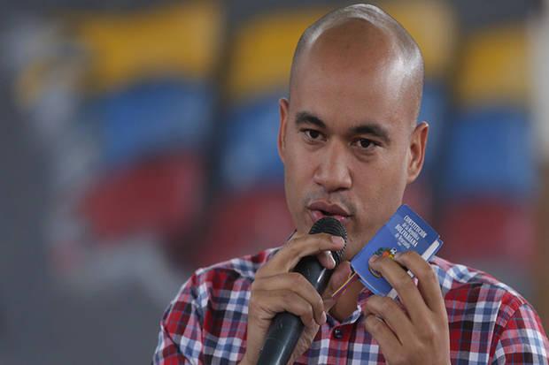 Rodríguez: Tendremos 2 mil máquinas electorales en todo el país durante simulacro