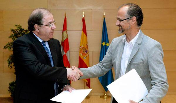 Del Olmo condiciona la aprobación del presupuesto a la existencia de un acuerdo previo que garantice su respaldo en las Cortes