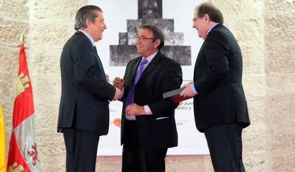 Herrera, sobre la reforma constitucional: 'No hace falta una revolución, sino una evolución'