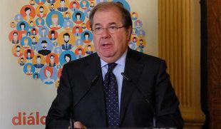 Herrera no descarta una prórroga de los presupuestos si el Gobierno no define el escenario