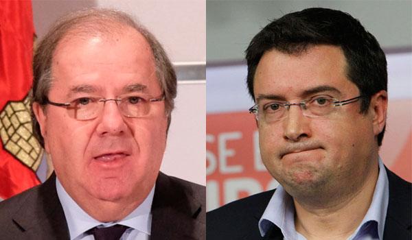 Herrera y López comparecerán en la comisión de investigación sobre las cajas de ahorro
