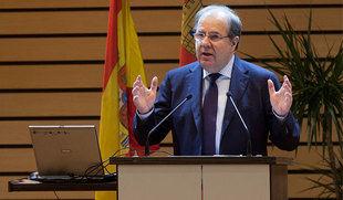 Herrera ve el Gobierno de Sánchez 'muy sólido' y con 'perfiles interesantes'