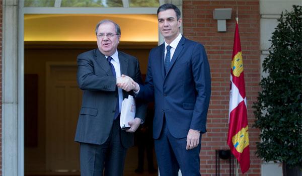 El AVE de Valladolid a Burgos entrará en funcionamiento en 2020