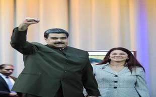 Presidente Maduro rechazó declaraciones de Trump tras llamarlo dictador