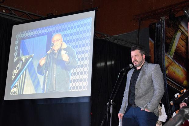 A un año de su fallecimiento realizaron un emotivo homenaje a Paco Lores