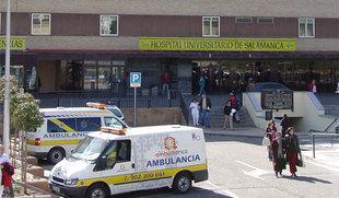 Los ciudadanos otorgan un 7,07 al sistema de salud regional, la sexta mejor nota del país