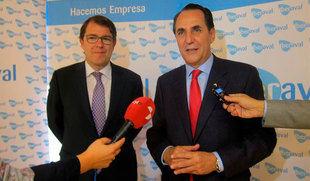 Iberaval supera los 27.000 socios y prevé facilitar este año 300 millones de euros en financiación
