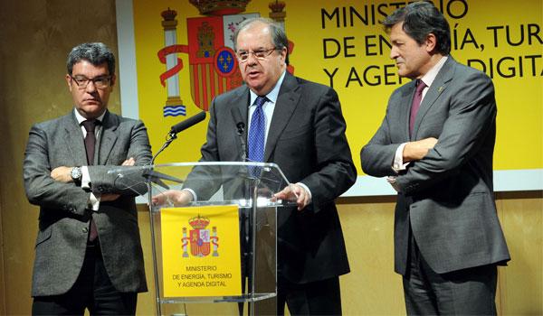 CyL lamenta la 'prepotencia' de Iberdrola y avanza que Velilla operará hasta 2020