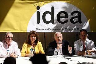 Expresidentes IDEA exigen a gobiernos del Caribe pronunciarse sobre Venezuela