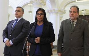 Comisión de la Verdad terminó informe sobre hechos violentos de 2017