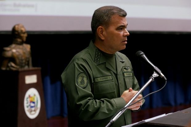 Padrino López: Fanb se prepara para Plan República de las presidenciales