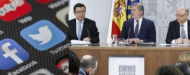 En España buscan pagar la subida de pensiones con un impuesto a las grandes empresas tecnológicas