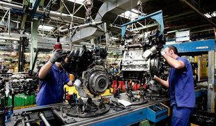 Cae un 0,4% la confianza empresarial en Castilla y León