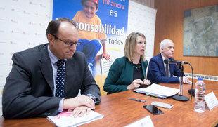 Una nueva aplicación móvil, principal novedad en la detección de posibles casos de desprotección infantil
