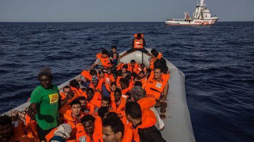En España los inmigrantes sin papeles no necesitarán ni el padrón para acceder a la sanidad universal