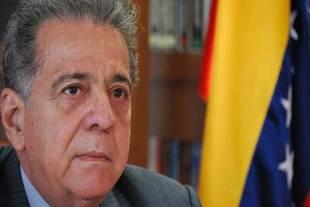 Isaías Rodríguez: ANC resolverá la confrontación entre poderes públicos