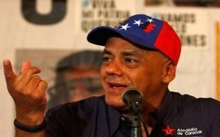 Jorge Rodríguez asegura que la guerra mediática pretende acabar con la paz del país