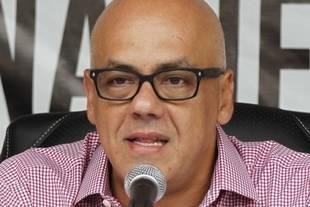 Jorge Rodríguez: Estamos muy cerca de llegar a un acuerdo con la oposición