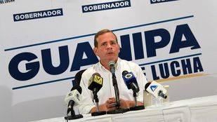 Juan Pablo Guanipa no apoya una intervención militar en Venezuela