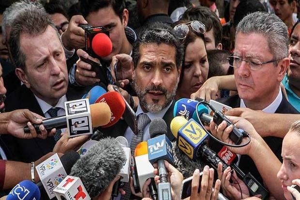 Abogados de López solicitan a la Fiscal garantizar sus derechos