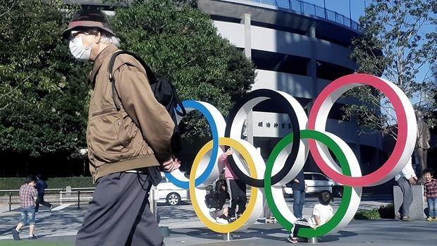 Por el coronavirus los Juegos Olímpicos se postergaron para el 2021