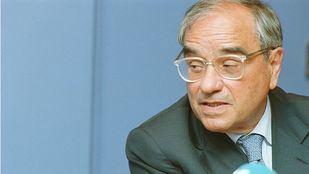 España se opone a que la justicia argentina interrogue al ex ministro franquista Martín Villa