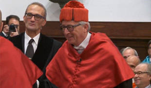Juncker: 'Los nacionalismos son un veneno que impiden que Europa trabaje de forma conjunta'