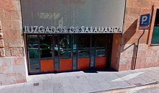 Los jueces procesan por corrupción a 33 personas por corrupción en Castilla y León en 2017