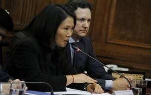 Odebrecht declaró que financió campaña de Keiko Fujimori el 2011