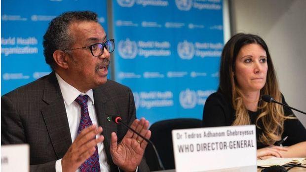 Para la OMS 'levantar las restricciones demasiado rápido podría llevar a un resurgimiento mortal'