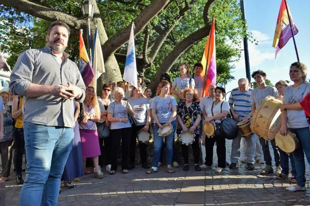 """La Federación de Sociedades Gallegas pide """"no volver a traicionar"""" a Castelao"""