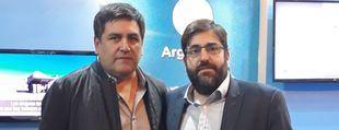 """Lamothe ve """"mucho interés"""" por invertir en la minería Argentina"""